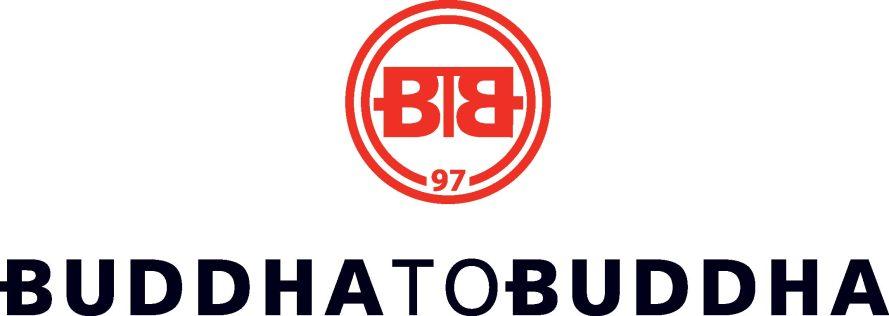 Buddha to Buddha_logo