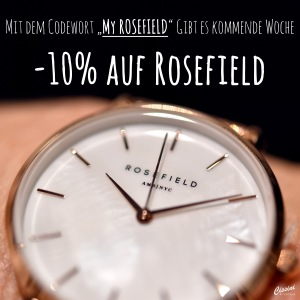 Aktion Rosefield
